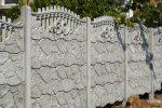 Виды еврозаборов и бетонных ограждений